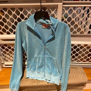 Juicy couture track jacket